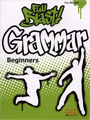 full blast grammar beg