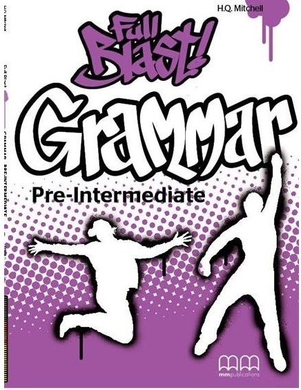 full-blast-pre-intermediate-grammar--english-