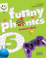 Фото - Funny Phonics 5