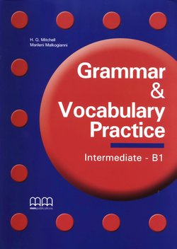 Фото - Grammar & Vocabulary Practice
