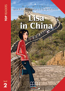 Фото - Level 2 Lisa in China Elementary Book with CD