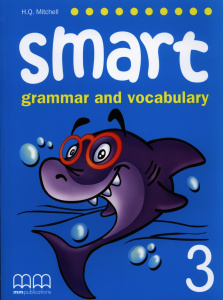 Фото - Smart Grammar and Vocabulary