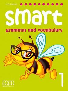 Фото - Smart Grammar and Vocabulary