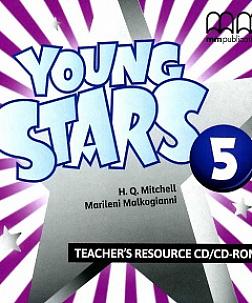 Фото - Young Stars 5 TRP CD-ROM