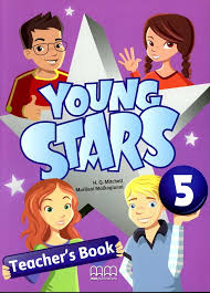 Фото - Young Stars 5 Teacher's Book