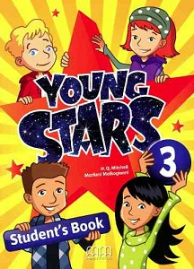 Фото - Young Stars 3 Student's Book
