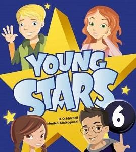 Фото - Young Stars 6 Class CDs