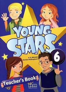 Фото - Young Stars 6 Teacher's Book