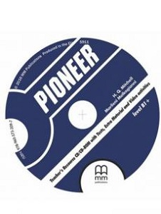 Фото - Pioneer B1+ Video DVD (American&British)