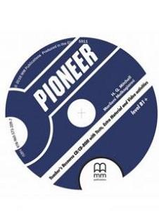 Фото - Pioneer B1+ Video DVD (American&British)