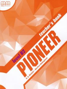Фото - Pioneer B2 TB