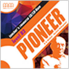 Pioneer B2 Video DVD (American&British)-