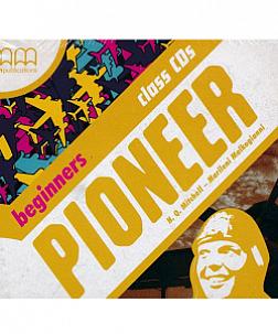 Фото - Pioneer Beginners Class CDs