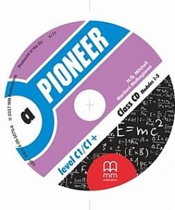 Фото - Pioneer C1/C1+ B'Class CD