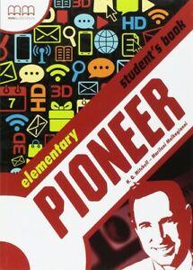 Фото - Pioneer Elementary Grammar Book