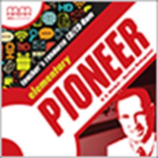 Pioneer Elementary Video DVD