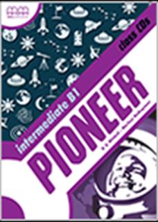 Фото - Pioneer Intermediate B1 Class CDs