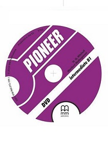 Pioneer Intermediate B1 Video DVD (American&British)