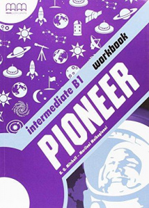 Фото - Pioneer Intermediate B1 WB