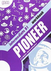 Pioneer Intermediate B1 WB