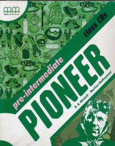 Фото - Pioneer Pre-Intermediate Class CDs