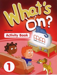 Фото - What's on 1 AB