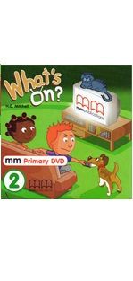 What's on 2 DVD