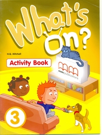 Фото - What's on 3 AB