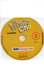 Фото - What's on 3 DVD