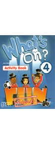 Фото - What's on 4 AB