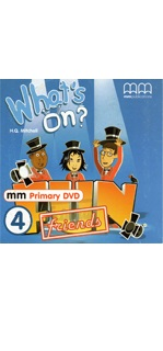 Фото - What's on 4 DVD