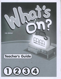 What's on Teacher's Guide for all Levels